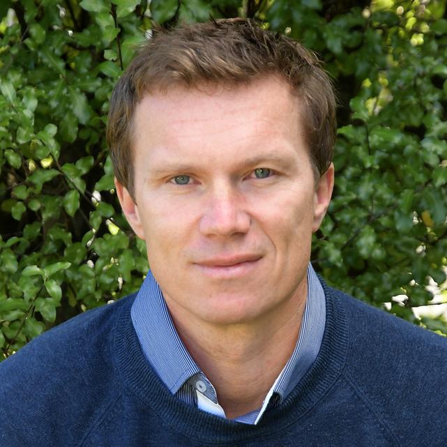 David Herold